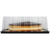 First Street Cake, Fudge Boston, 1 Layer