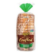 Nature's Own Thick Sliced Soft Rye Bread