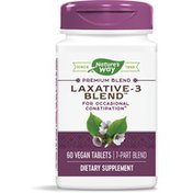 Nature's Way Laxative-3 Blend™