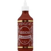 MIKEE Chili Sauce, Sriracha