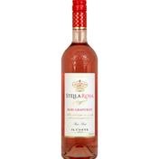 Stella Rosa Wine, L'Originale, Semi-Sweet, Ruby Grapefruit, 1917