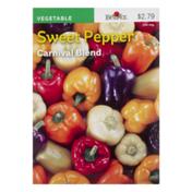 Burpee Sweet Pepper Seeds