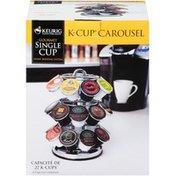 Keurig K-Cup Carousel