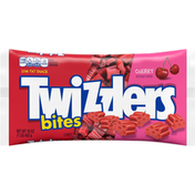 Twizzlers Candy, Cherry, Bites