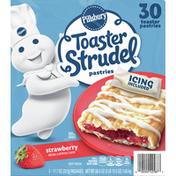 Pillsbury Toaster Pastries, Strawberry
