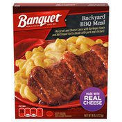 Banquet Basic Backyard Barbeque Meal