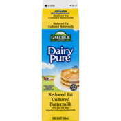 Garelick Farms Dairy Pure Reduced Fat Cultured Buttermilk