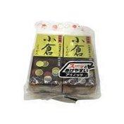 Imuraya Ogura Yokan Sweet Bean Jelly