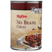 Hy-Vee No Beans Chili