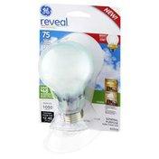GE Reveal 20 Watts General Purpose Light Bulb