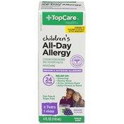 TopCare Children's All-Day Allergy Grape