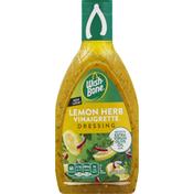 Wish-Bone Dressing, Lemon Herb Vinaigrette