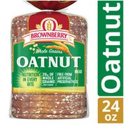 Brownberry Whole Grains Oatnut Bread