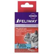 Feliway MultiCat Calming Diffuser Refill
