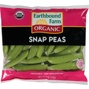Earthbound Farms Organic Snap Peas