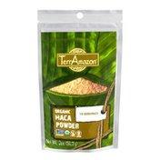 TerrAmazon Organic Maca Powder