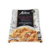 Amore Sun-dried Tomatoes & Artichoke Mezzaluna