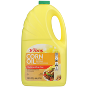 Tops Corn Oil