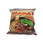 Mama Oriental Style Instant Stew Beef Flavor Noodles
