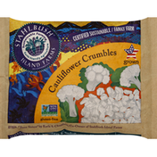 Stahlbush Island Farms Cauliflower, Crumbles