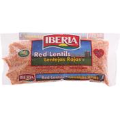 Iberia Red Lentils