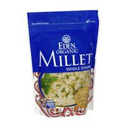 Eden Foods Whole Grain Millet