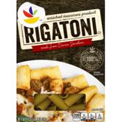 SB Rigatoni
