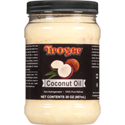 Troyer Coconut Oil