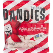 Dandies Marshmallows, Vegan, Peppermint Flavored