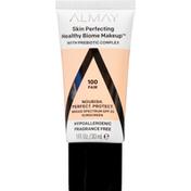 Almay Sunscreen, Fair 100, Broad Spectrum SPF 25