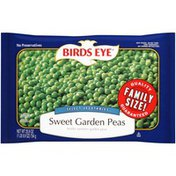 Birds Eye Sweet Garden Peas