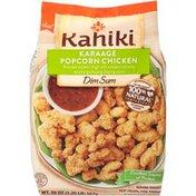 Kahiki Dim Sum Karaage Popcorn Chicken