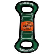 Pets First Oklahoma State Cowboys Field Tug Toy