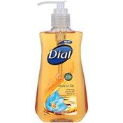 Dial Liquid Hand Soap, Marula Oil