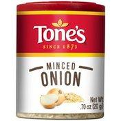 Tone's Minced Onion
