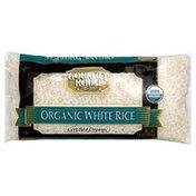 Gourmet House White Rice, Organic