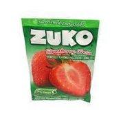 Zuko Artificial Strawberry Flavor Drink Mix