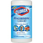 Clorox Cleaning Wipes