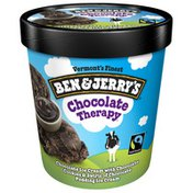 Ben & Jerry's Ice Cream Chocolate Therapy®