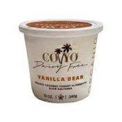 CoYo Vanilla Bean Coconut Yogurt