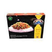 Al Safa Beef Keema With Rice
