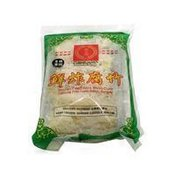 China Maid Frozen Fried Stick Bean Curd