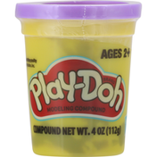 Play-Doh Modeling Compound, Purple
