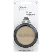 Almay Pressed Powder, My Best Light 100