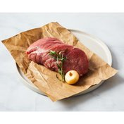 SCF Boneless Pork Sirloin Roast