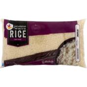 SB Jasmine Rice, White Imported