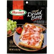 Hormel Sliced Dried Beef
