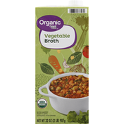 Great Value Vegetable Broth