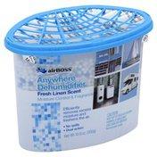 Air Boss Anywhere Dehumidifier, Fresh Linen Scent