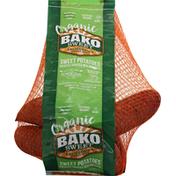 Bako Sweet Sweet Potatoes